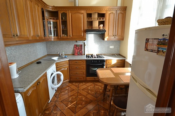 Good apartment in the center of the capital, Two Bedroom (98055), 016