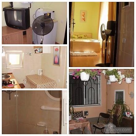 Уютный малогабаритный коттедж, 1-комнатная (56629), 002