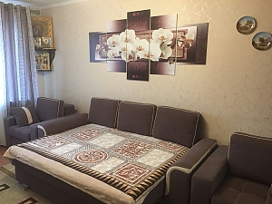 Luxury apartment with all amenities, Studio, 001