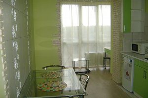 Nice apartment in green tones, One Bedroom, 002