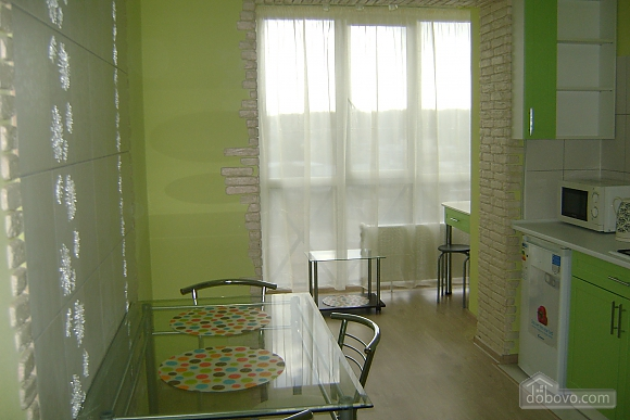 Nice apartment in green tones, Zweizimmerwohnung (73603), 002
