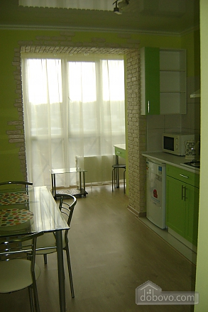 Nice apartment in green tones, Zweizimmerwohnung (73603), 003