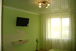 Nice apartment in green tones, One Bedroom, 007