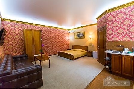 Luxury apartment, Monolocale (61258), 005