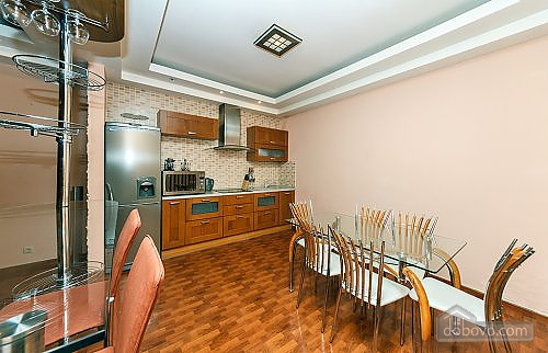 Apartment with a fireplace on Besarabska square, One Bedroom (78974), 008