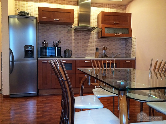 Apartment with a fireplace on Besarabska square, One Bedroom (78974), 007