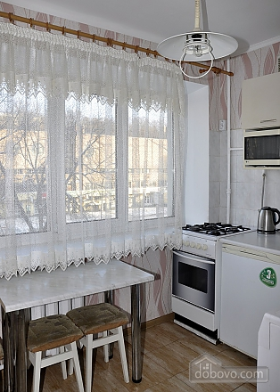 Modern apartment near the metro Klovskaya, Monolocale (34386), 006