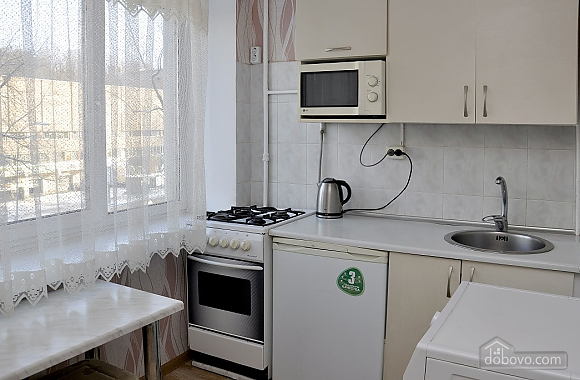 Modern apartment near the metro Klovskaya, Monolocale (34386), 008