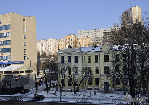 Modern apartment near the metro Klovskaya, Monolocale (34386), 011