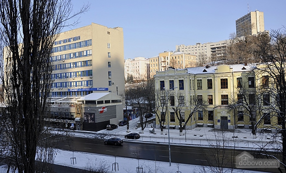 Modern apartment near the metro Klovskaya, Monolocale (34386), 013