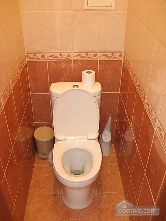 Modern apartment near the Metro Palace Ukraine, Monolocale (88874), 007