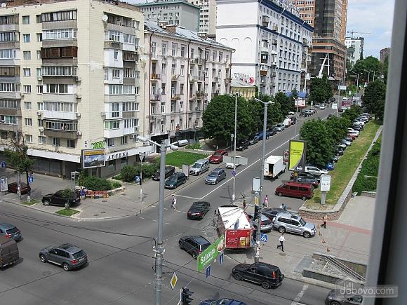 Сучасна квартира біля метро Палац Україна, 1-кімнатна (88874), 008