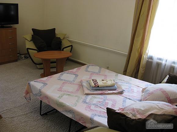 Сучасна квартира біля метро Палац Україна, 1-кімнатна (88874), 009
