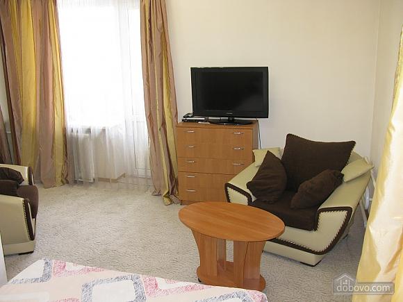 Modern apartment near the Metro Palace Ukraine, Monolocale (88874), 011