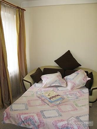 Modern apartment near the Metro Palace Ukraine, Studio (88874), 012