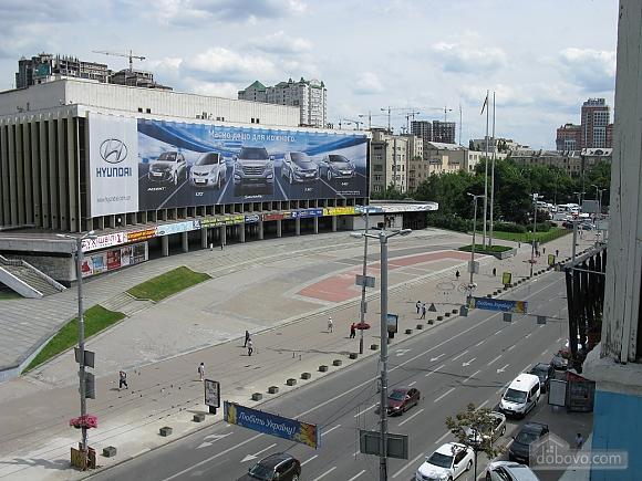 Сучасна квартира біля метро Палац Україна, 1-кімнатна (88874), 016