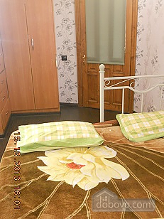 Затишна двокімнатна квартира, 2-кімнатна (94897), 005