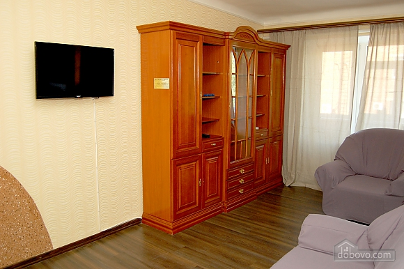 Apartment in the city center, Two Bedroom (81210), 007