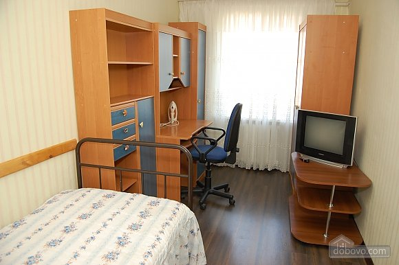Apartment in the city center, Two Bedroom (81210), 012