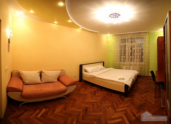 Cozy apartment with separate rooms, Zweizimmerwohnung (79807), 006