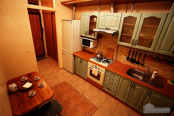 Cozy apartment with separate rooms, Una Camera (79807), 011