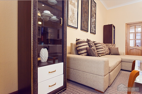 Beautiful LUX three bedroom apartment on 8B Khreschatyk street, Trois chambres (92657), 020
