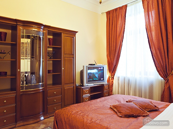Luxury LUX three bedroom on 8B Khreshchatyk street, Trois chambres (32550), 016