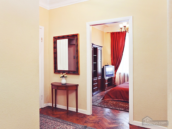 Luxury LUX three bedroom on 8B Khreshchatyk street, Trois chambres (32550), 030