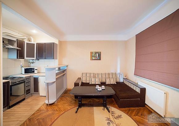 Квартира в центре, 1-комнатная (17522), 005