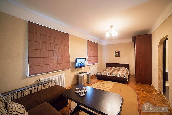 Квартира в центре, 1-комнатная (17522), 002
