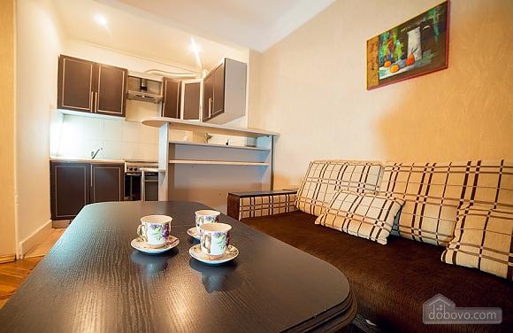 Квартира в центре, 1-комнатная (17522), 012