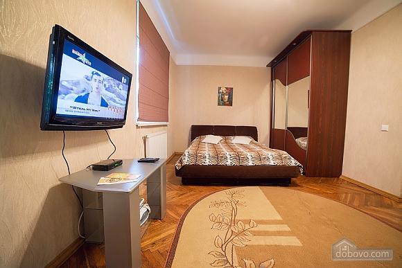 Квартира в центре, 1-комнатная (17522), 013
