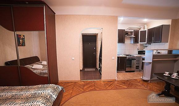 Квартира в центре, 1-комнатная (17522), 015