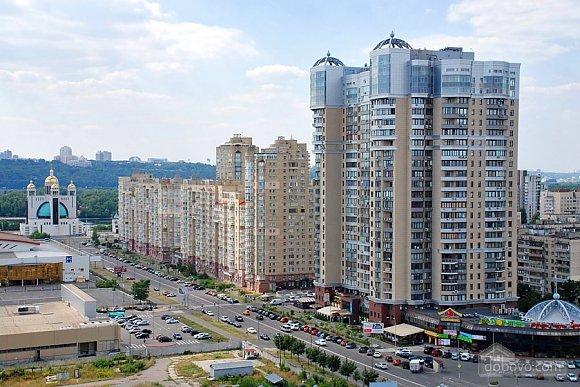 Apartment near the metro Levoberezhnaya and IEC, Zweizimmerwohnung (40538), 007