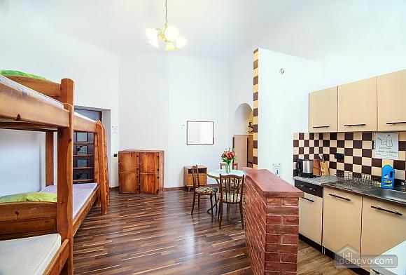 Квартира на вулиці Друкарській, 2-кімнатна (66261), 004