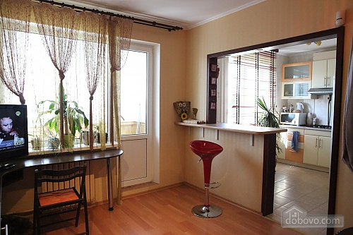 Cozy and comfortable apartment (Wi-Fi), Monolocale (88777), 003
