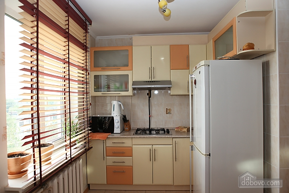 Cozy and comfortable apartment (Wi-Fi), Monolocale (88777), 002
