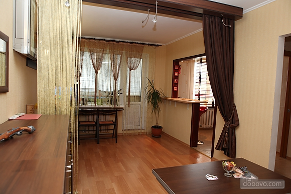 Cozy and comfortable apartment (Wi-Fi), Monolocale (88777), 004