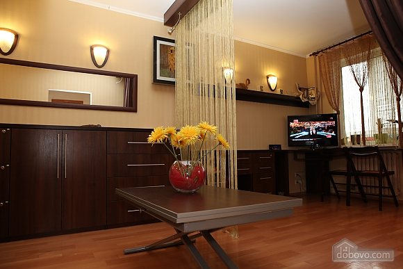 Cozy and comfortable apartment (Wi-Fi), Monolocale (88777), 005