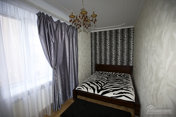 VIP apartment with 1 bedroom (Wi-Fi), One Bedroom (43877), 006