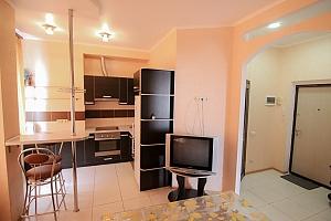 Квартира на Пантелеймонівській, 3-кімнатна, 004