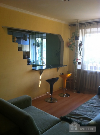 Nice apartment in center (free Wi-Fi), Zweizimmerwohnung (44008), 005