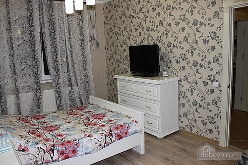 Уютные апартаменты в Киеве, 1-комнатная (66591), 002
