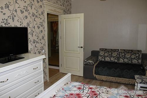Уютные апартаменты в Киеве, 1-комнатная (66591), 003