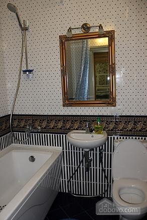 Уютные апартаменты в Киеве, 1-комнатная (66591), 005