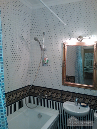 Уютные апартаменты в Киеве, 1-комнатная (66591), 012