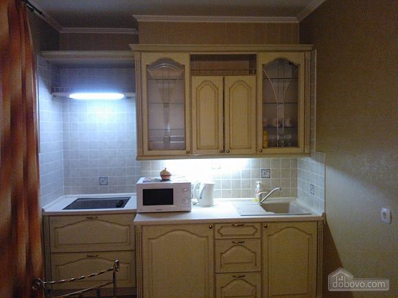Уютные апартаменты в Киеве, 1-комнатная (66591), 016