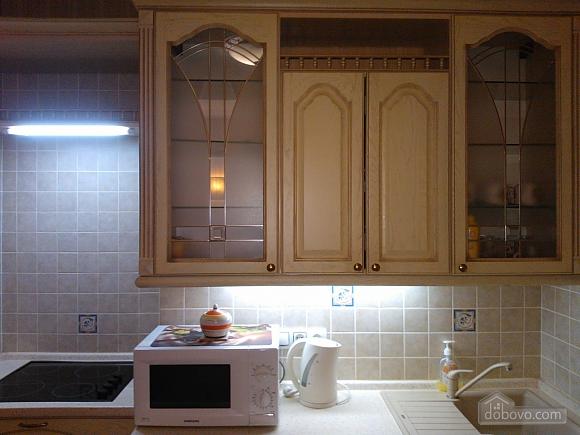 Уютные апартаменты в Киеве, 1-комнатная (66591), 017
