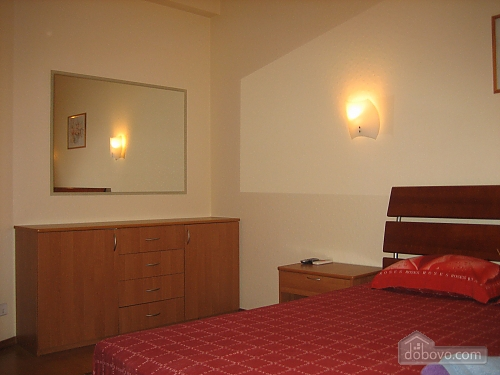 Apartment in the heart of the bustling capital, Two Bedroom (66986), 006