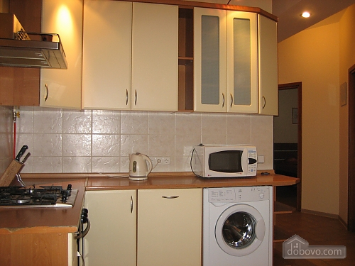 Apartment in the heart of the bustling capital, Two Bedroom (66986), 009